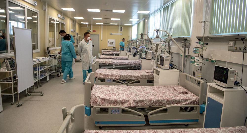 Alte cinci persoane infectate cu noul coronavirus au murit, bilanţul celor decedaţi ajungând la 1.156
