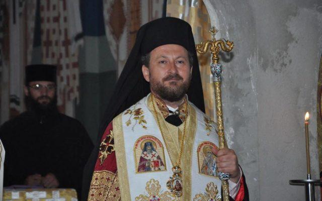 Cornel Onilă, fostul episcop al Hușilor ,a fost eliberat