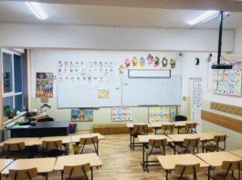 Două şcoli din Gorj trec la scenariul roşu