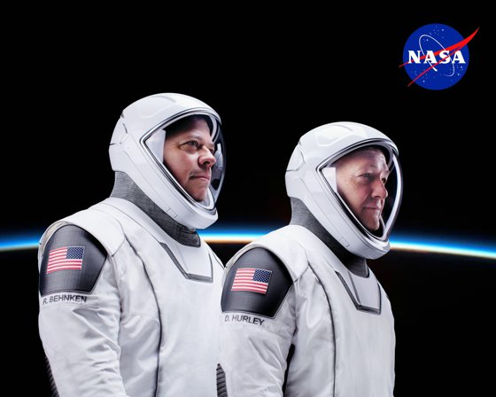 SpaceX şi NASA