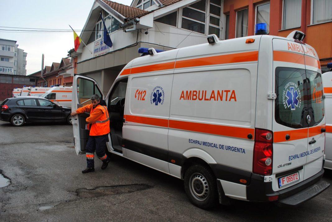 Un bărbat din Bistrița-Năsăud, aflat într-un centru de carantină, a fost găsit decedat.