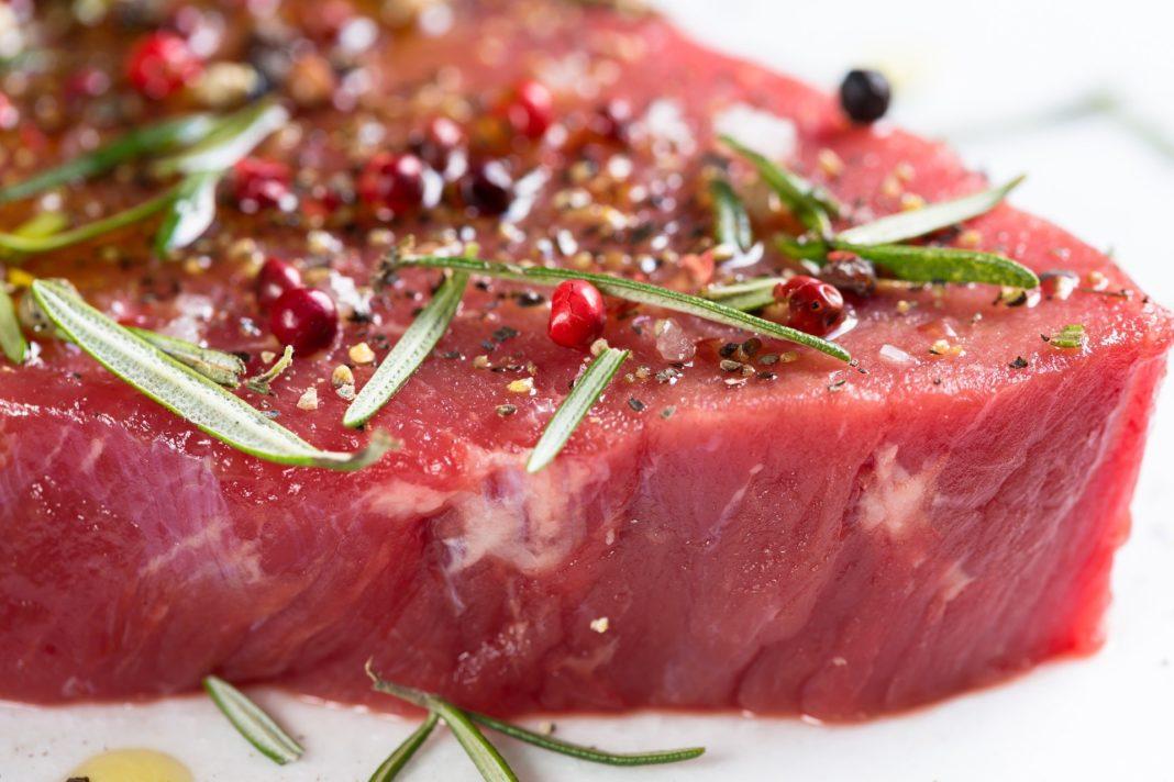 Carnea, principala sursă de proteine a organismului