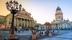 Germania: Cea mai puternică economie a Europei a înregistrat o scădere de 2,2%