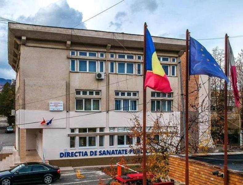 Spitalul din Sebeș: foto Alba24