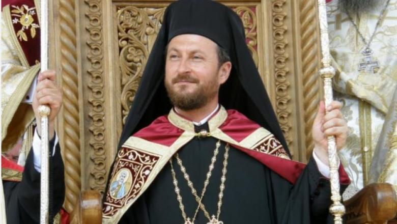 Fostul episcop de Huși, arestat peventiv pentru acuzațiile de viol la Seminarul Teologic