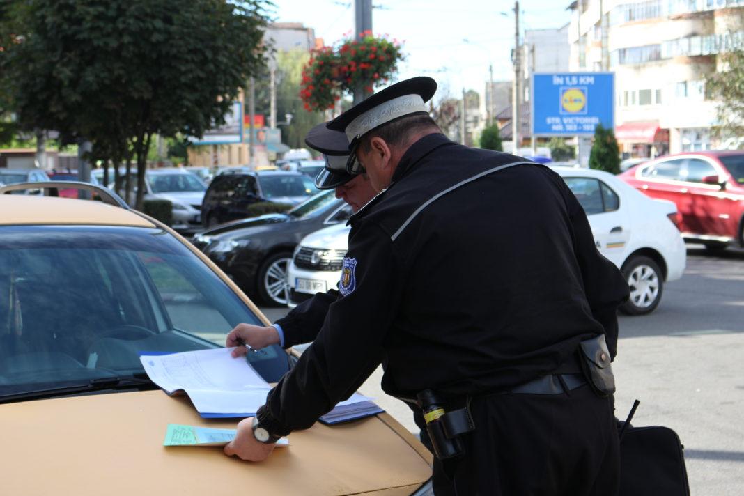 Ultrajul asupra polițiștilor locali pedepsită la fel ca și pe cea supra polițiștilor și jandarmilor