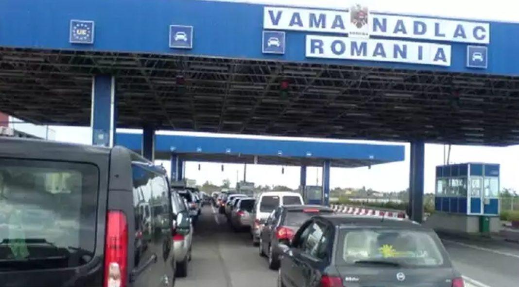 Peste 91.000 de persoane au trecut granița în ultimele 24 de ore
