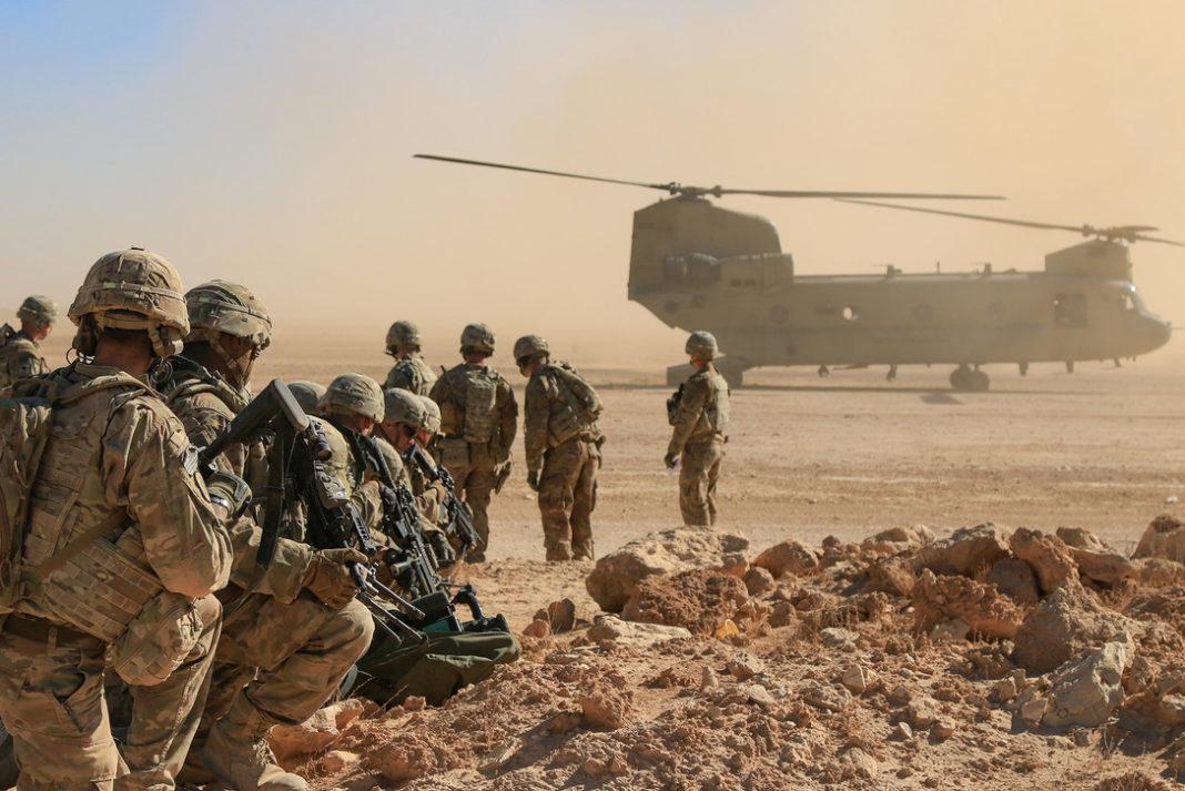 Irak: Washingtonul îşi va reduce trupele