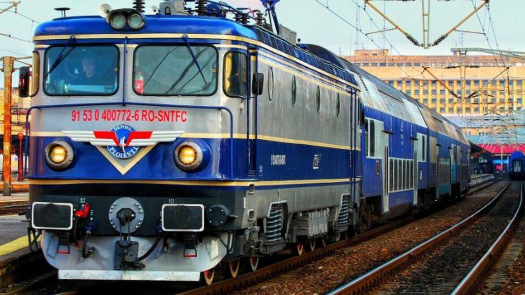 Persoanele care trebuie să călătorească în următoarea perioadă cu trenul, sunt obligate să respecte toate regulile de comportament și igienă