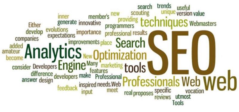 Cuvinte care trebuie să existe în vocabularul proprietarilor de site-uri noi