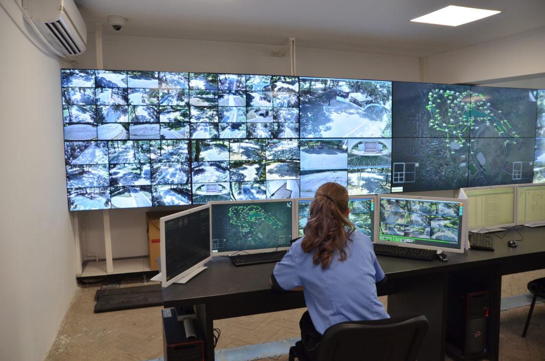 Municipiul Craiova ar putea fi împânzit de camere de supraveghere, potrivit conceptului de Smart şi Safe-City pe care autorităţile locale vor să-l implementeze cu fonduri europene