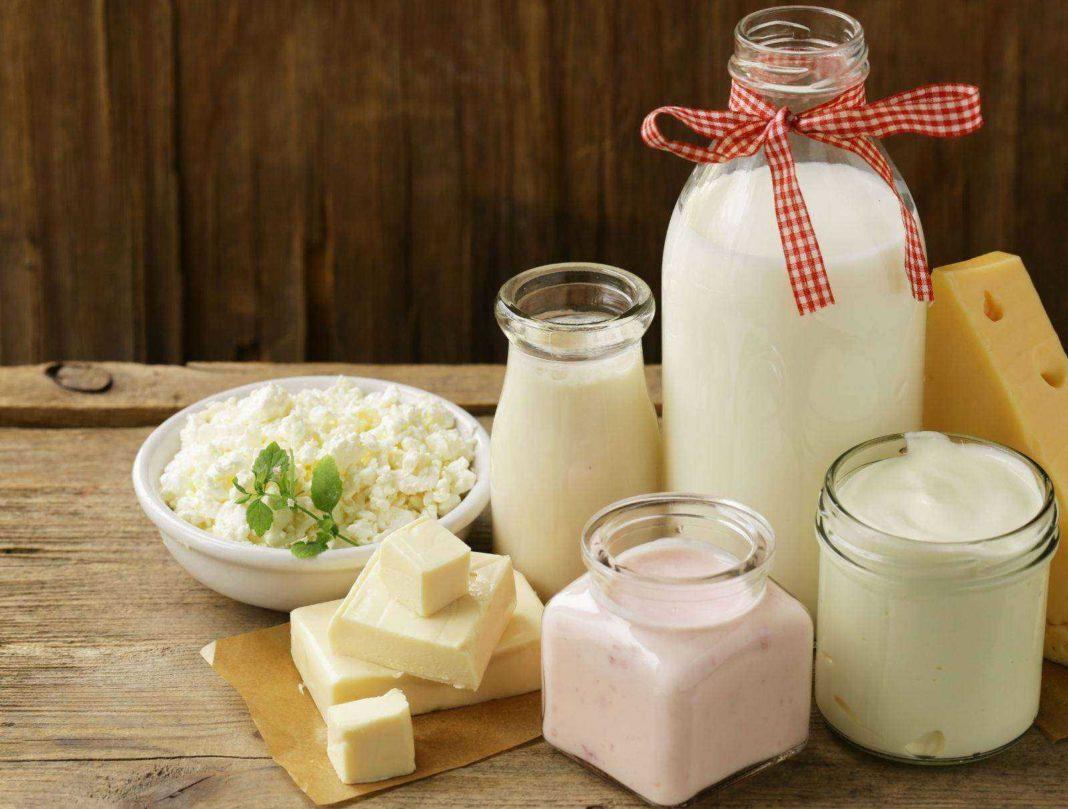 Laptele, singurul aliment complet