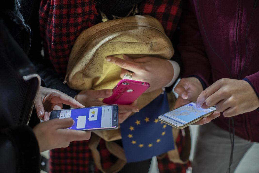 UE va consolida în continuare sprijinul acordat societății civile