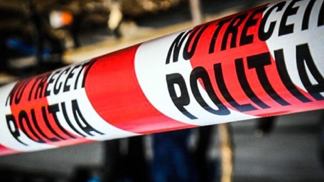 Incident șocant în Argeș unde un jandarm a fost găsit împușcat la locul de muncă