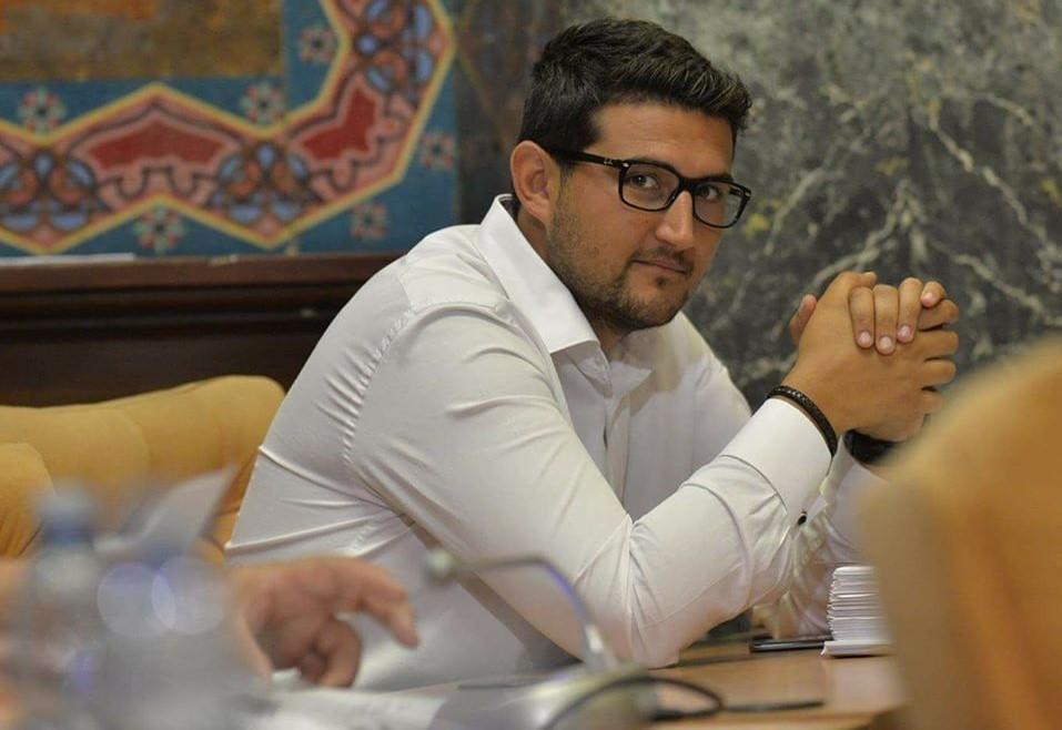 Sorin Manda a demisionat de la conducerea RAT SRL Craiova