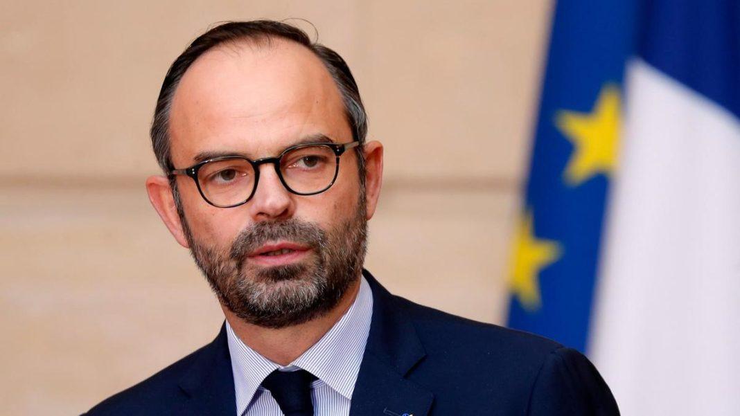 Premierul francez Edouard Philippe a demisionat