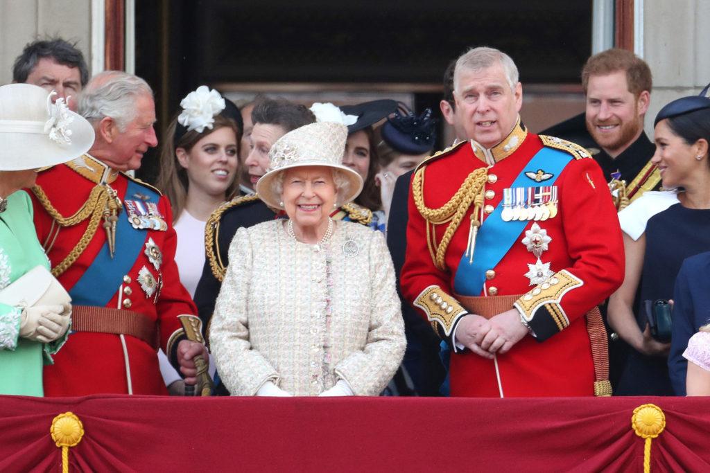 Căsătoria a avut loc la la Windsor, într-un cadru restrâns