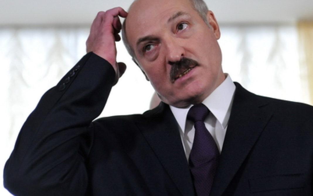 Preşedintele statului Belarus, Aleksandr Lukaşenko, a declarat marţi că a fost infectat cu noul coronavirus