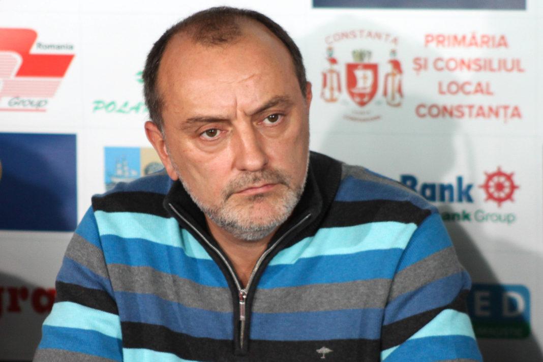 Prietenul lui Radu Mazăre, Sorin Strutinsky, condamnat la 10 ani și 8 luni de închisoare, este de negăsit