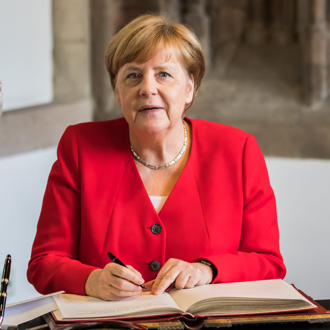 Germania preia de la 1 iulie preşedinţia rotativă a Uniunii Europene