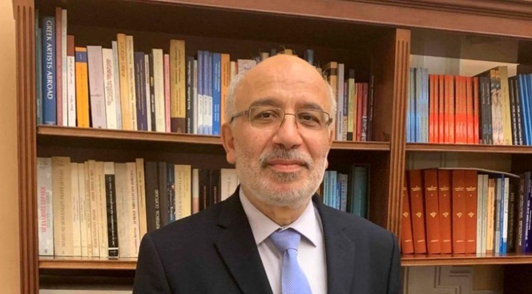 Ambasadorul Ciprului în România, Filippos Kritiotis, a fost găsit mort în reședința sa