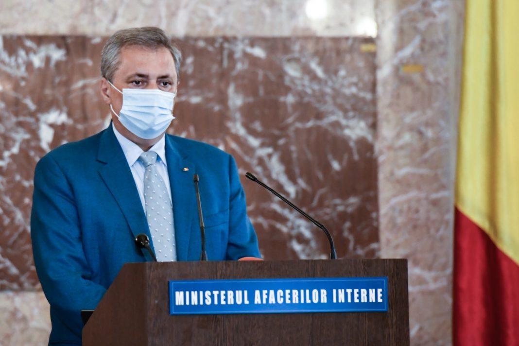 România extrădează doi infractori în Statele Unite ale Americii, potrivit ministrului Afacerilor Interne, Marcel Vela