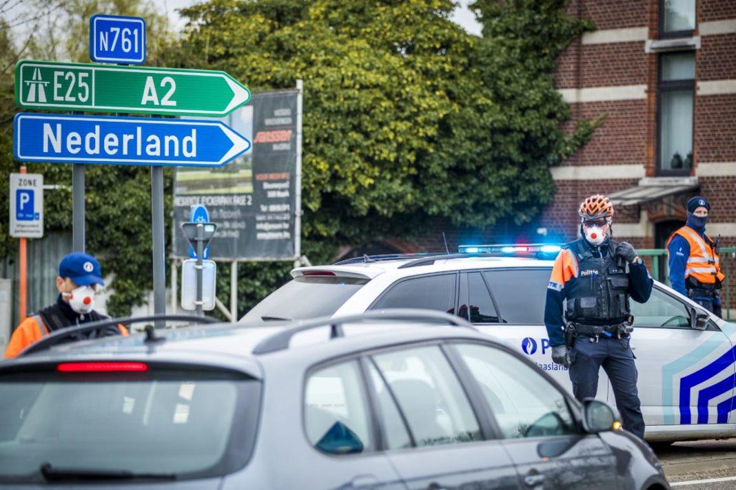 Ţările de Jos reintroduc restricţiile pentru călătorii veniţi din Serbia şi din Muntenegru (Foto: Marcel VAN HOORN / ANP / AFP) / Netherlands OUT (Photo by MARCEL VAN HOORN/ANP/AFP via Getty Images)