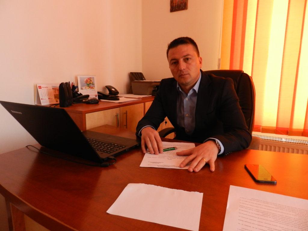 Marian Viorel Marin, director de dezvoltare la Piețe și Târguri, este printre cei mai bogaţi bugetari din Dolj