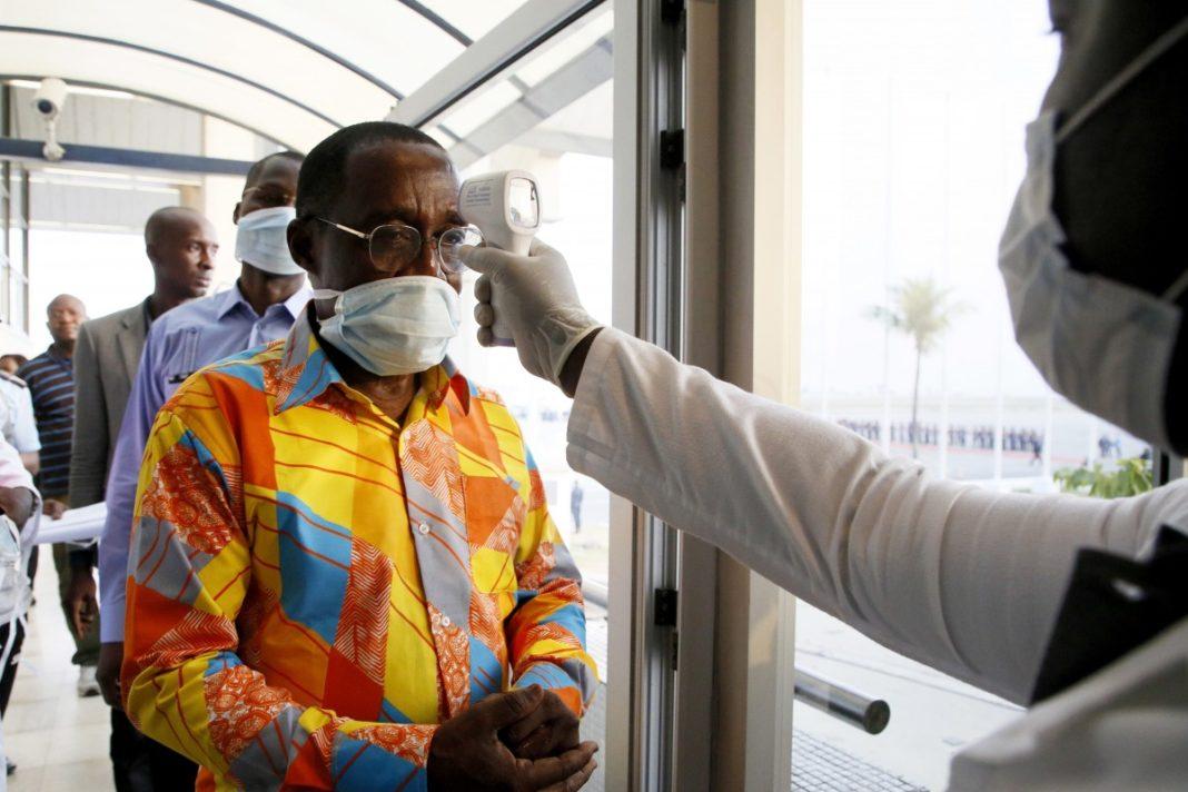 Africa a depășit 500.000 de infecții cu coronavirus