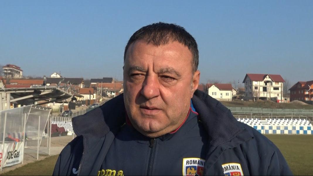 Florin Spânu susţine că la reunirea echipei CSO Filiaşi se vor regăsi 26-27 de jucători (Foto: Alex Vîrtosu)