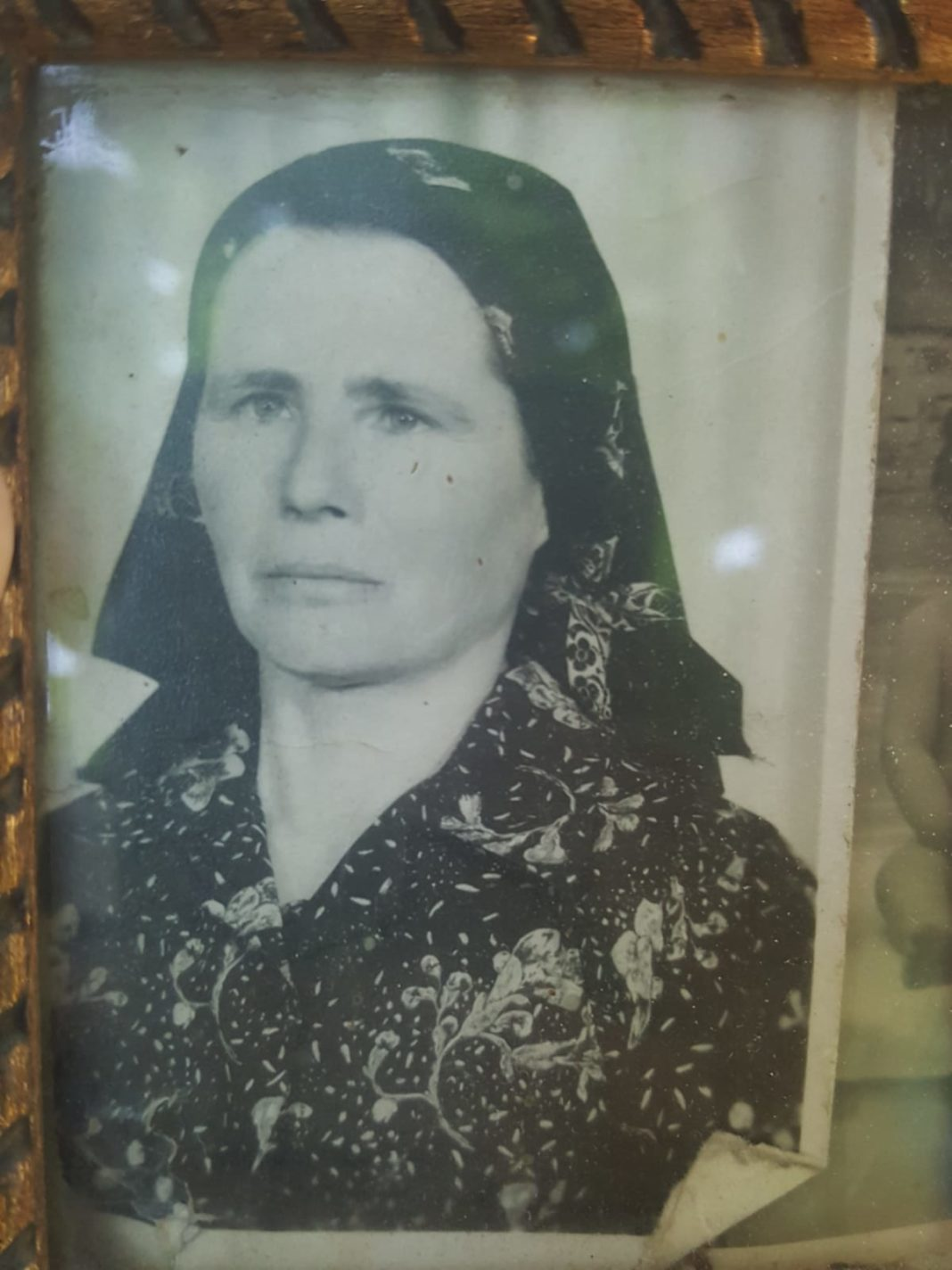 O bătrână a dispărut de la domiciliu, cine o vede să sune la 112