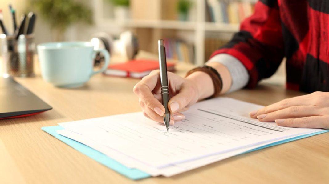 19% din absolvenții de gimnaziu au medii de admitere sub 5