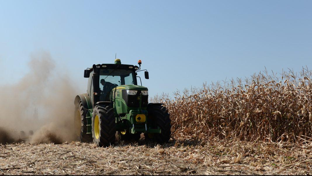 Ministrul Agriculturii: Avem 20 de milioane de euro pentru tineri fermieri