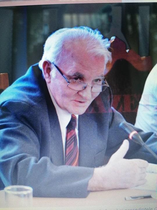 A murit consilierul județean Alexandru Brezniceanu