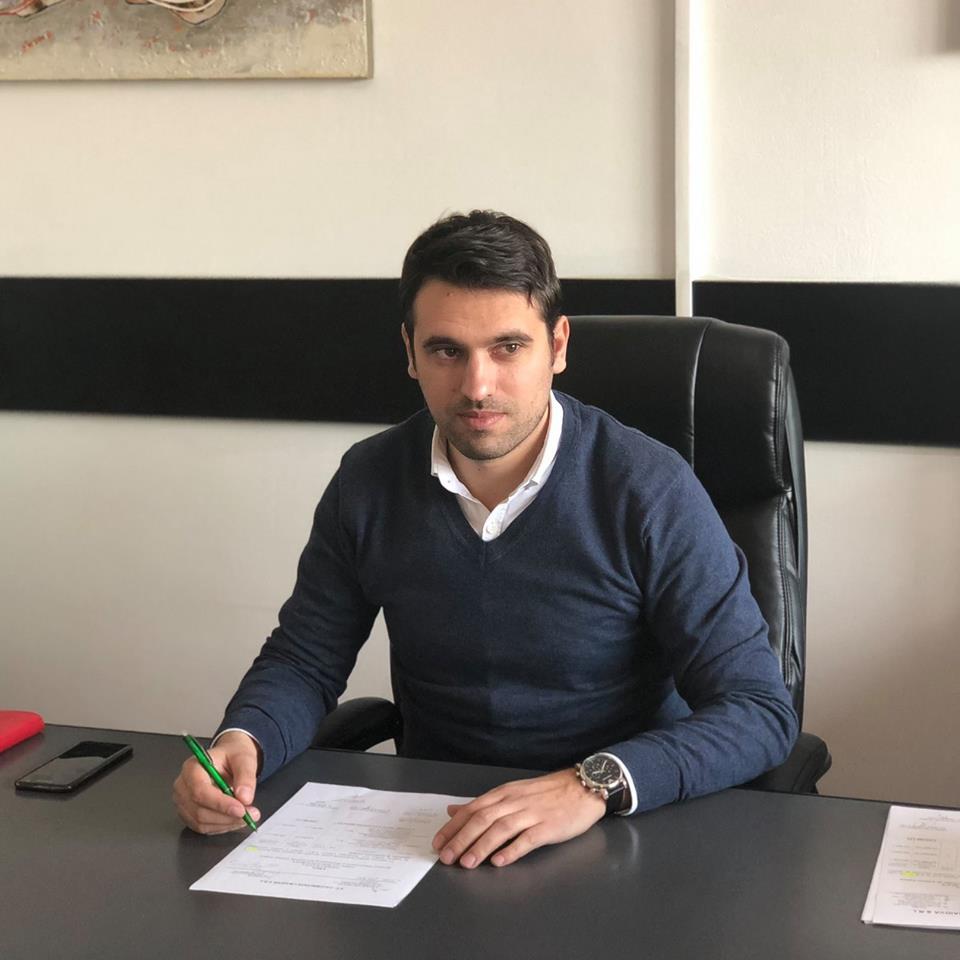 Mihai Vlad Butari, directorul general și administratorul Salubritate SRL Craiova, are în conturi peste 100.000 de euro