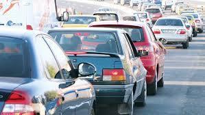 Atenţie, şoferi! Coloane de mașini pe Valea Prahovei
