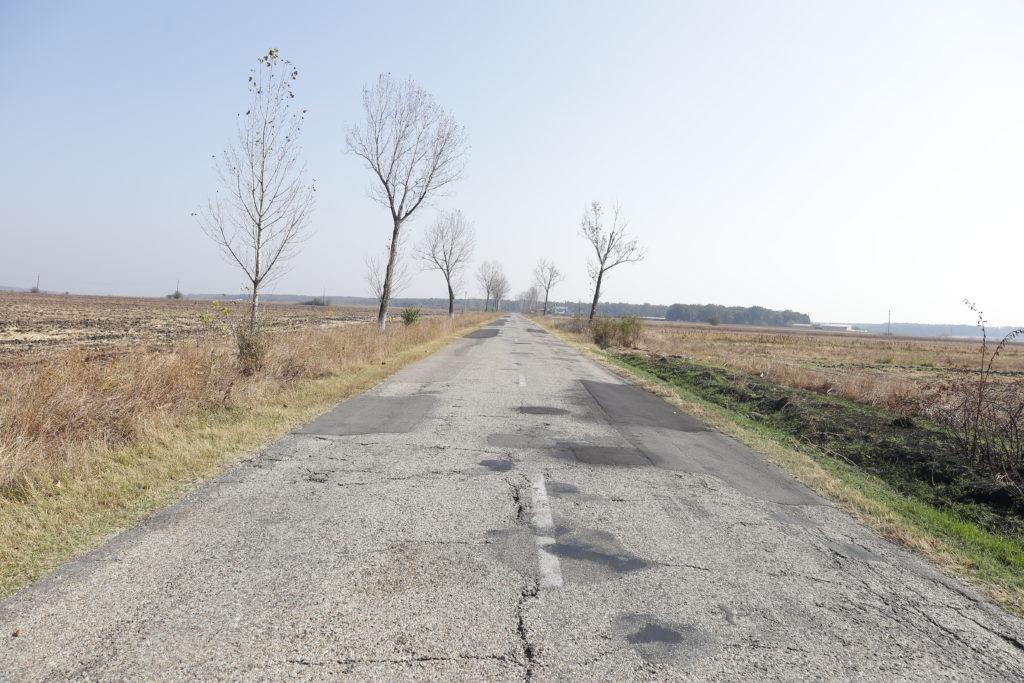 Modernizarea drumului judeţean Giurgiţa – Moţăţei va costa peste 27 de milioane de euro