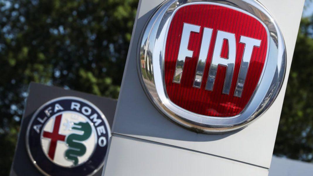 Percheziţii în Germania, Italia şi Elveţia la constructorii auto Fiat şi Iveco