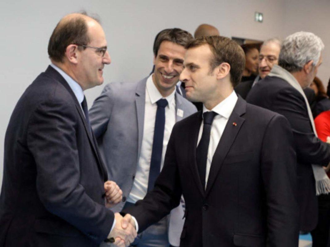 Jean Castex este noul premier desemnat de Emmanuel Macron