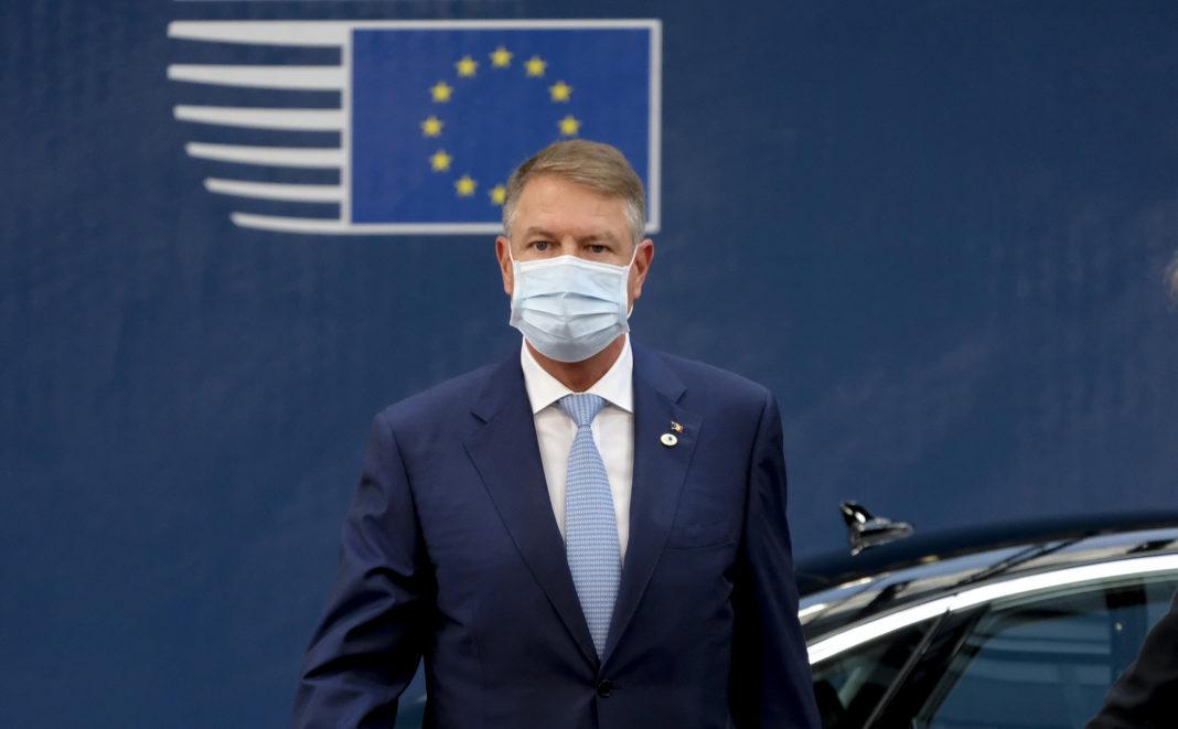 Președintele Klaus Iohannis: susține că PSD vrea să arunce țara în haos pentru a pune mâna pe putere cu orice preț, în cea mai dificilă perioadă pentru România. PSD vrea să arunce țara