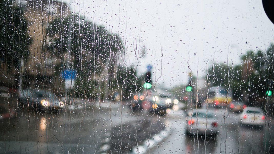 Cod galben de ploi torențiale