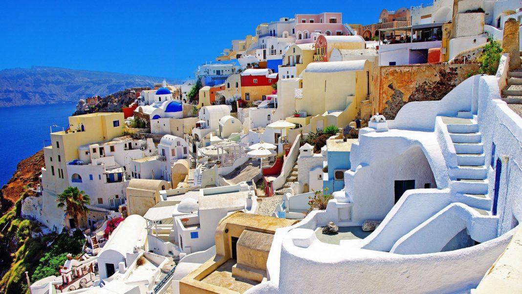 Platforma pentru emiterea formularelor de călătorie în Grecia, nefuncțională noaptea trecută