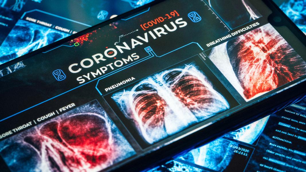 Au fost descoperite şase tipuri distincte de coronavirus şi simptomele aferente acestora