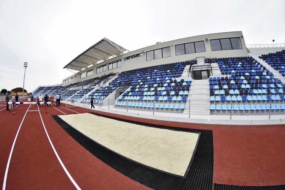 Ce-i mai trebuie stadionului de atletism: sistem cronometraj și instrumente de măsurare pentru competiții de atletism