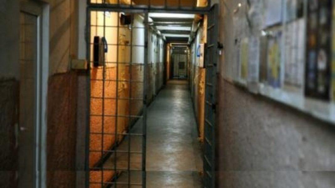 Directorul adjunct al Penitenciarului Jilava a fost demis