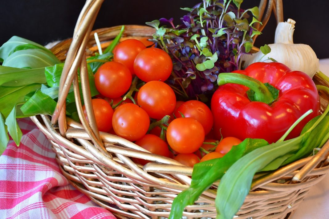 Fonduri europene pentru promovarea produselor agricole