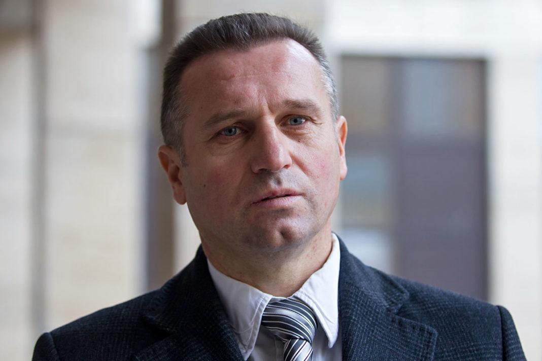 Preşedintele Croaţiei a decorat un general acuzat de crime de război