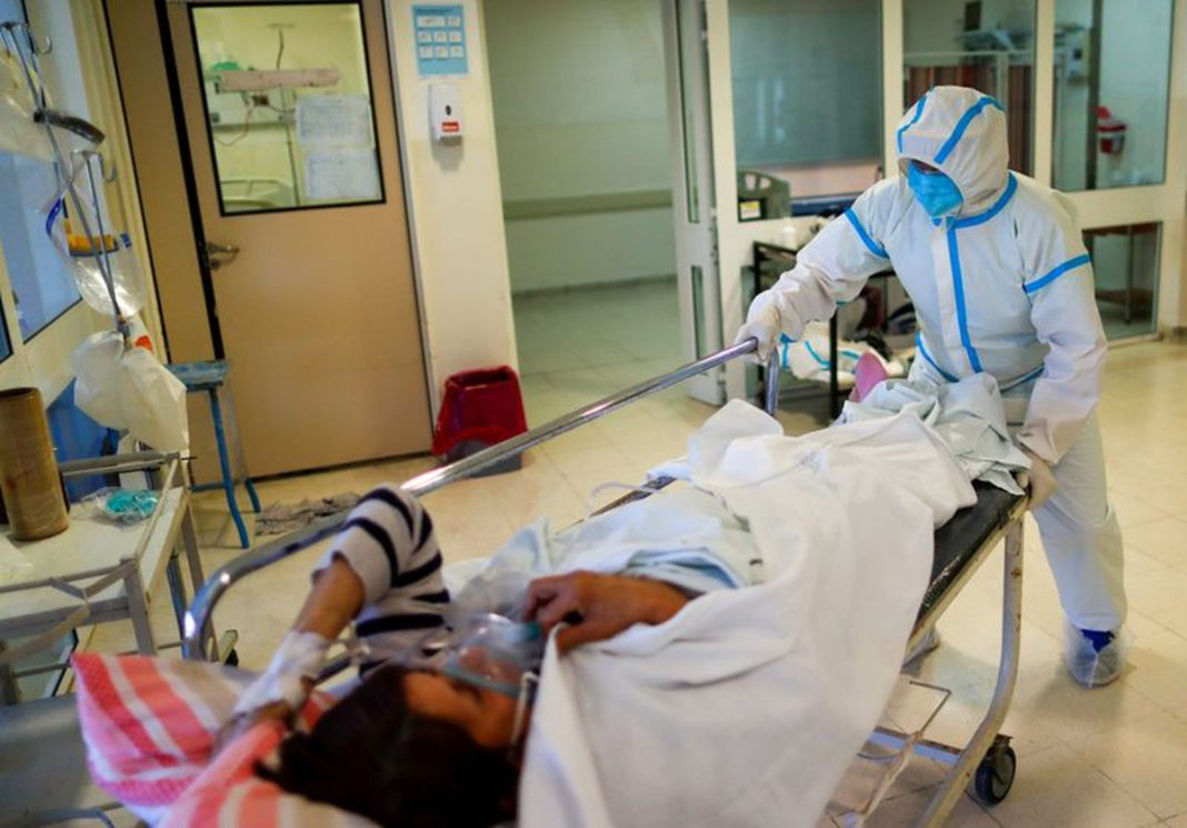 Au fost înregistrate 37 de decese (28 bărbați și 9 femei), ale unor pacienți infectați cu noul coronavirus, internați în spital