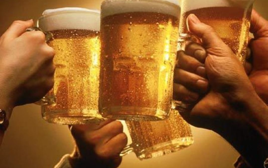 România a fost al optulea producător de bere din UE, în 2019