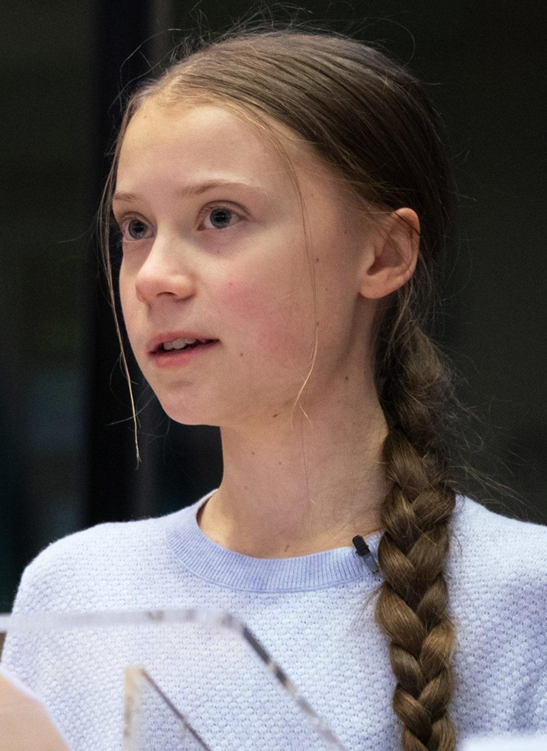 Activista pentru mediu Greta Thunberg revine la şcoală după o pauză de un an
